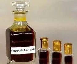 Liquid Shamama Attar, Packaging Type: bottle