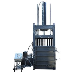 Automatic Hydraulic Baling Press Cylinder & Power Pack