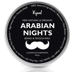 Private Label Beard Wax