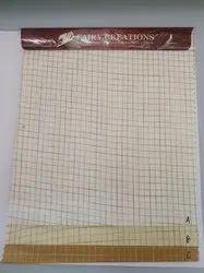 LOCAL 44'' A501 - Pure Cotton Checks Shirting Fabric, For Shirts
