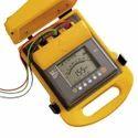 Fluke 1550C Insulation Tester Resistance 1T Ohms