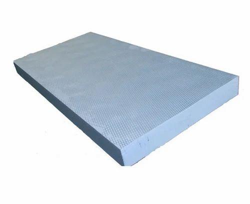 Extruded Polystyrene Foam