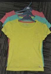 Girl's T- Shirt