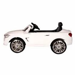 Kids 12V Battery Operated Toyhouse BMW 4 Series Coupe Car