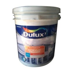 Dulux Exterior Wall Primer at Rs 2300 /pack | ड्यूलक्स