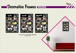 Decorative Wall Photo Frame