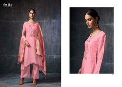Designer Salwar Suit HERITAGE