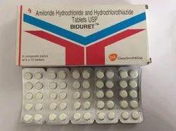 Biduret Tablets