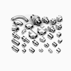 Titanium Gr.5 Forged Fittings