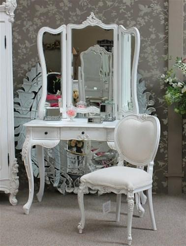 Le Rochelle Dressing Table
