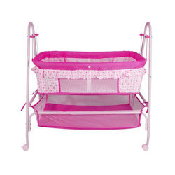 Movable Baby Cradle