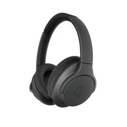 Black Headphone Vc 24