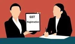 Individual GST Registration, Online