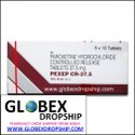 Paroxetine Hcl Tablets