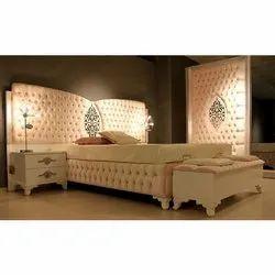 Interior Designing Services, Work Provided: Wood Work & Furniture