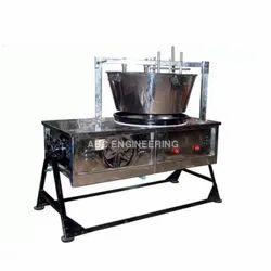 Kappalandi Chikki Making Machine