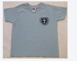 School Summer T-Shirt