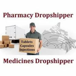 Pharma Drop Shipper