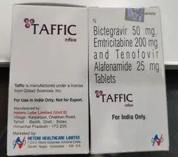 Taffic Tablets