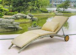 Outdoor Pool Side Furnitures