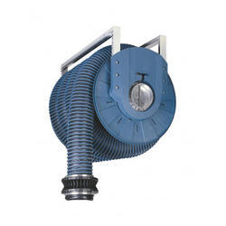 Exhaust Hose Reel 865