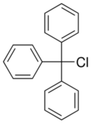 Cas 76-83-5 Trityl Chloride