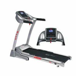 TM-292 DC Motorized Treadmill