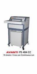 Avanti PS-404 CC