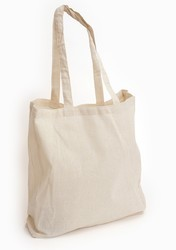 Eco-Friendly Canvas Bag