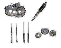 Endurance Auto Spare Parts