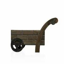 GP-A17277 Brown Cart