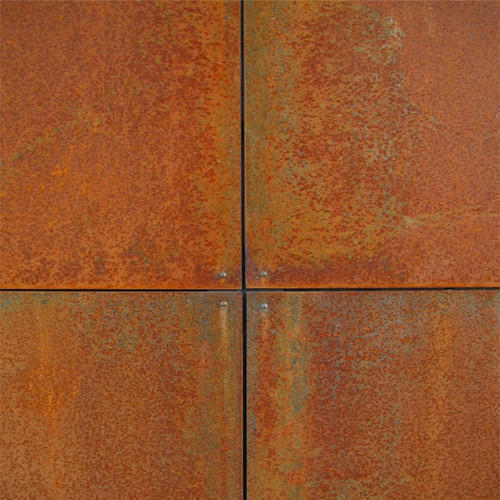 Corten Steel Plate Thickness 5 Mm Rs 80 Kilogram Amco Metals