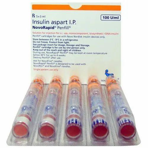 Buy Insulin 100iu online