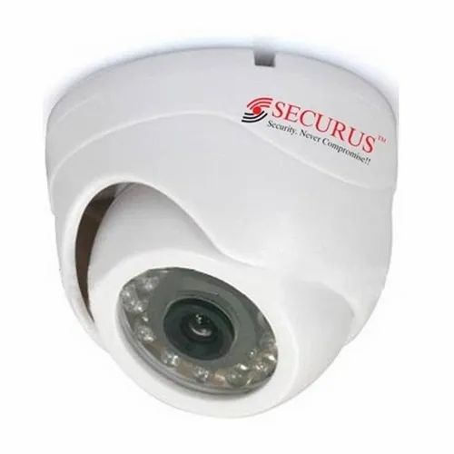 Securs 1.3 MP Securus CCTV Dome Camera, for Security