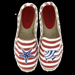 San Espadrille Acuarios Footwear