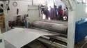 Fabric Extrusion Coating Plant-INDIA