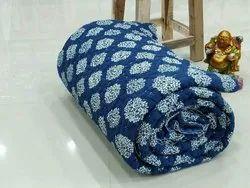 Handmade Cotton Quilts Razai