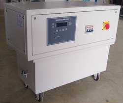 9 kVA Oil Cooled Servo Stabilizer