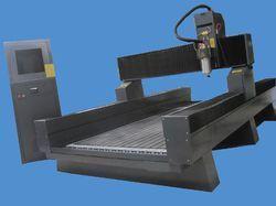 Stone & Metal Engraving & Cutting Machine