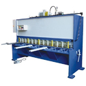 Hydraulic Mechanical Shearing Machine