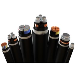 Electric Power Cable, 1100v, Packaging Type: Bundle