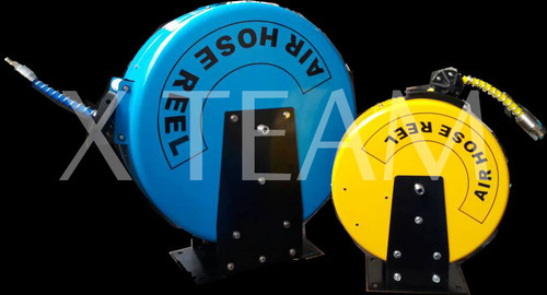 Air Hose Reel & SS Mould Nipple Manufacturer from Chennai