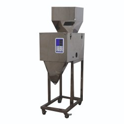 Powder & Granule Filling Machine