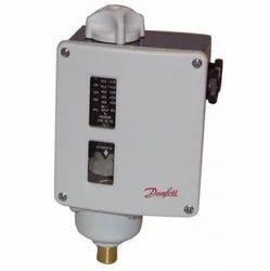 Danfoss Pressure Switch RT-116 for Refrigeration Compressor,