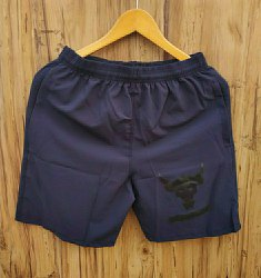 Sports Wear Boys Plain Shorts