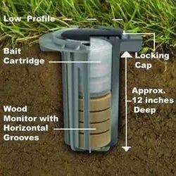 Termite Bait Services