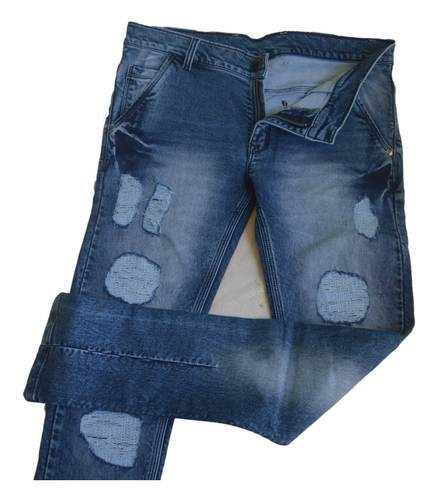 Faded Damaging Men S Jeans Rs 490 Piece Sa Jeans Id 19362724862