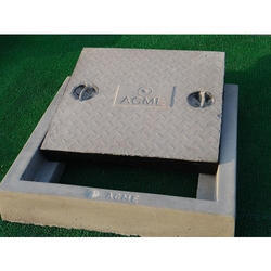 450x450 mm Concrete Manhole Covers