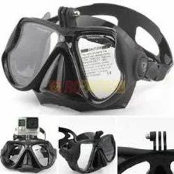 Diving Half Face Mask