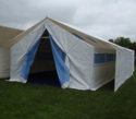 Family Relief Tent